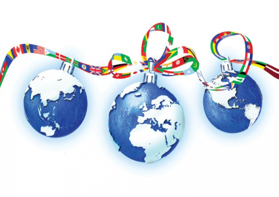 Baubles of the World